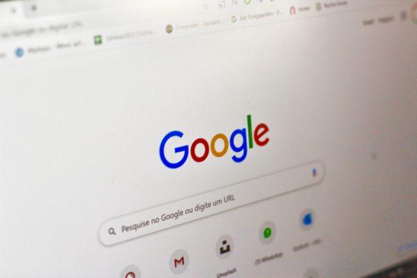 ürünlerinizin internette görünür olması için hazırladığımız yazının Google arama motoru görseli