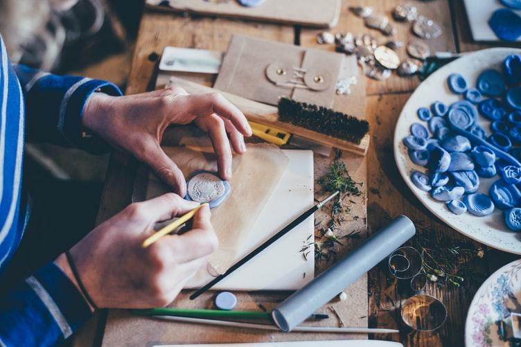 Etsy Üzerinde Satış Yapmak İsteyenlere: Etsy'de Nasıl Mağaza Açılır?