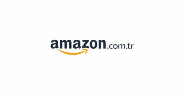 Amazon'da mağaza temsili amazon.com.tr logosu