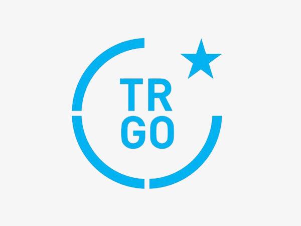 Güven Damgası uygulamasını temsilen Güven Damgası logosu