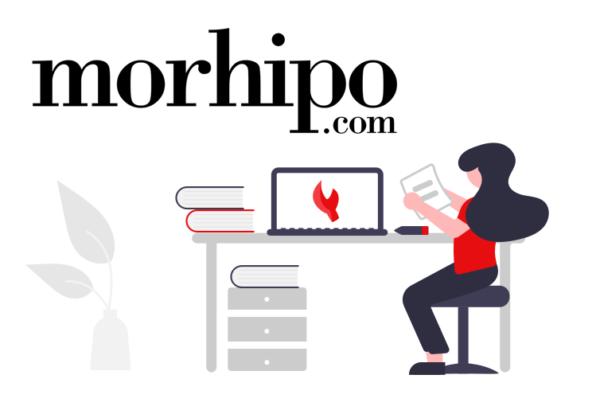 Morhipo mağazası açmayı temsil eden görsel
