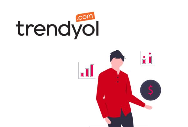 Trendyol'da ürün satmak ile ilgili temsili görsel