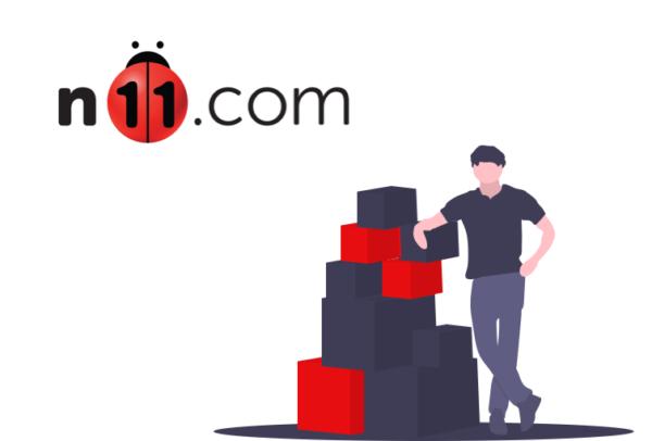 N11 kargo ücretlerini temsil eden görsel