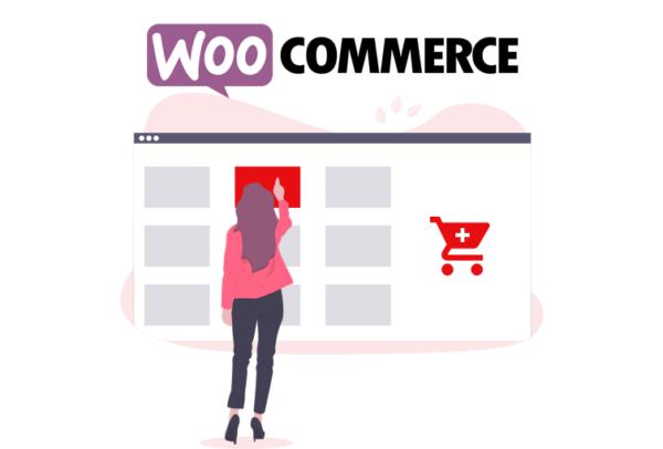 WooCommerce nedir yazımızı temsil eden görsel