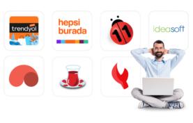 IdeaSoft App Store Ön Muhasebe Entegrasyonları