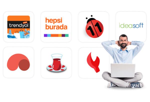 IdeaSoft App Store'u temsil eden görsel