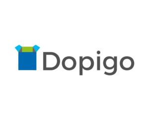 e-ticaret entegratörü Dopigo logosu
