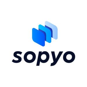 e-ticaret entegratörü Sopyo logosu