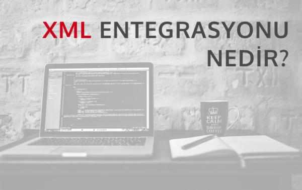XML entegrasyonunu temsil eden fotoğraf