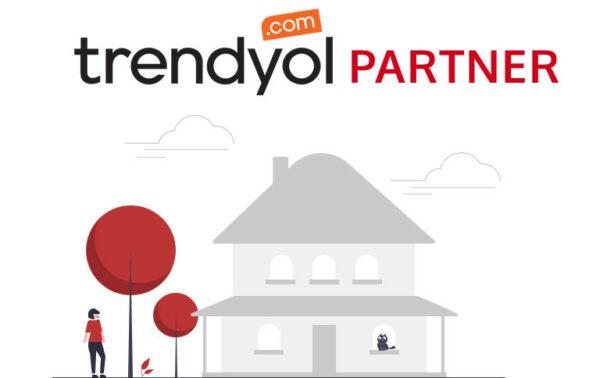 Trendyol Partner programı için görsel