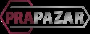 e-ticaret entegratör şirketlerinden PraPazar logosu