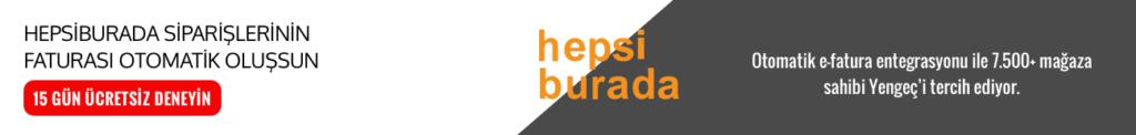 Hepsiburada blog yazısı için Eylül 2021 banner görseli