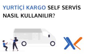 Yurtiçi Kargo Self Servis Nasıl Kullanılır?