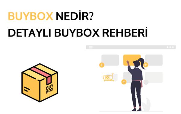 detaylı buybox rehberini temsil eden görsel